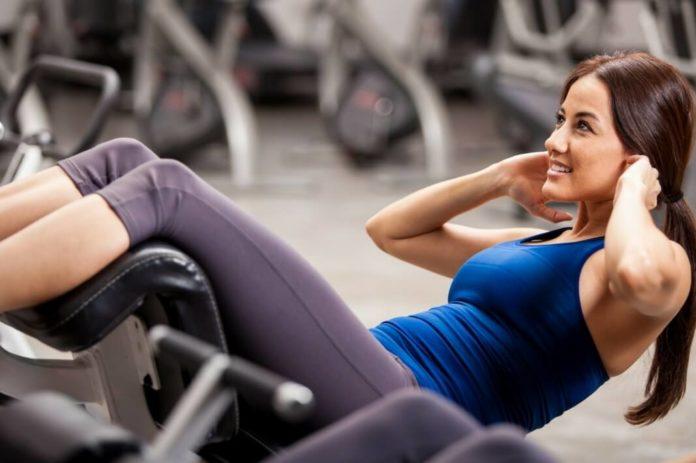 Фитнес для здоровья!