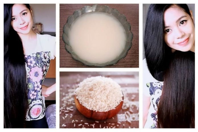 Рисовая вода поможет похудеть, очистить кожу, восстановить волосы