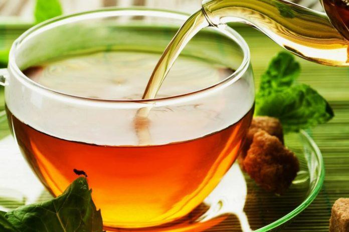 Дренажные чудо-напитки для сильного похудения
