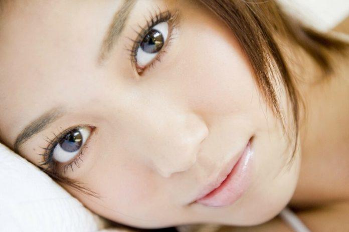 Омоложение и подтяжка кожи лица по-японски всего за 5 дней