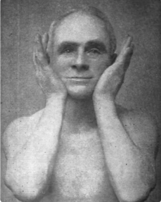 Самомассаж для лица Сэнфорда Беннета